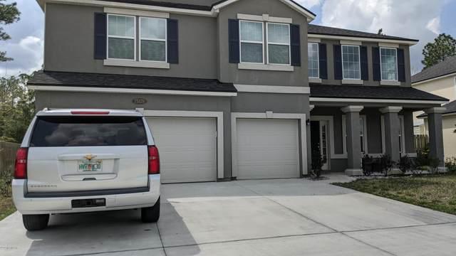 75178 Fern Creek Dr, Yulee, FL 32097 (MLS #1053004) :: The Hanley Home Team
