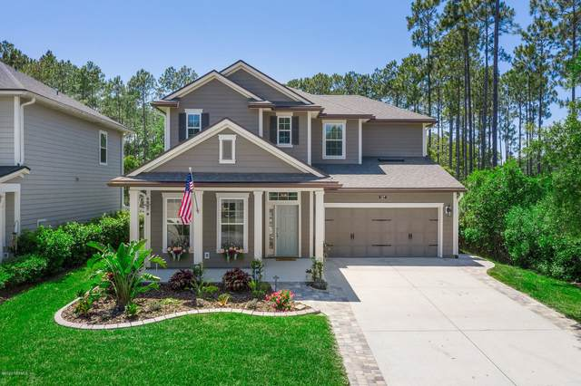 127 Willow Winds Pkwy, St Johns, FL 32259 (MLS #1053039) :: The Hanley Home Team