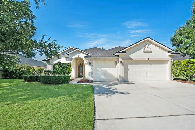 771 Wakemont Dr, Orange Park, FL 32065 (MLS #1053042) :: The Hanley Home Team