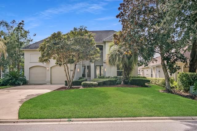 145 Deer Cove Dr, Ponte Vedra Beach, FL 32082 (MLS #1053048) :: Bridge City Real Estate Co.