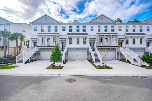 127 Spring Tide Way, Ponte Vedra, FL 32081 (MLS #1053060) :: Memory Hopkins Real Estate