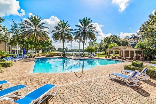 10000 N Gate Pkwy N #214, Jacksonville, FL 32246 (MLS #1053094) :: Summit Realty Partners, LLC