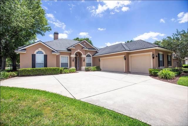 1431 Scenic Oaks Dr, Orange Park, FL 32065 (MLS #1053100) :: Homes By Sam & Tanya