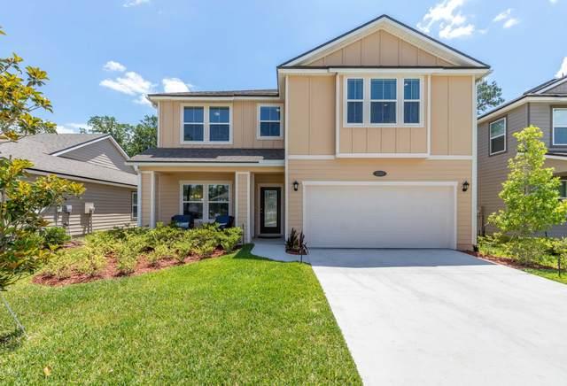 2287 Eagle Perch Pl, Fleming Island, FL 32003 (MLS #1053144) :: Berkshire Hathaway HomeServices Chaplin Williams Realty
