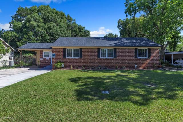 1615 Sheridan St, Jacksonville, FL 32207 (MLS #1053148) :: EXIT Real Estate Gallery