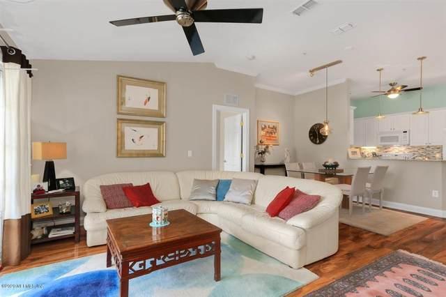 155 Legendary Dr #208, St Augustine, FL 32092 (MLS #1053166) :: Memory Hopkins Real Estate