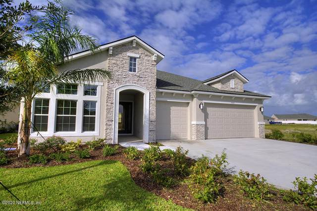 95113 Bermuda Dr, Fernandina Beach, FL 32034 (MLS #1053192) :: Noah Bailey Group