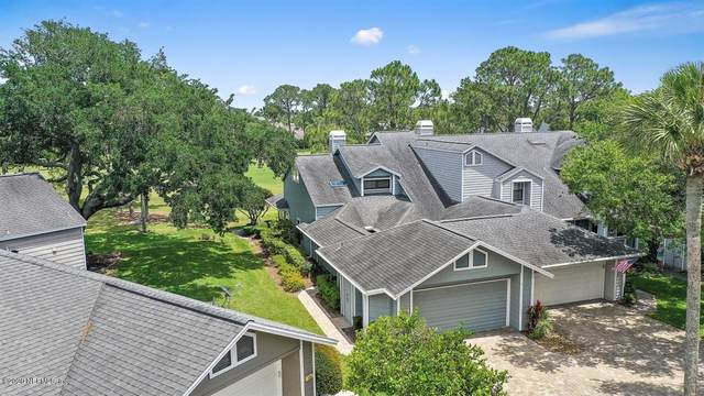 124 Willow Pond Ln, Ponte Vedra Beach, FL 32082 (MLS #1053203) :: Memory Hopkins Real Estate