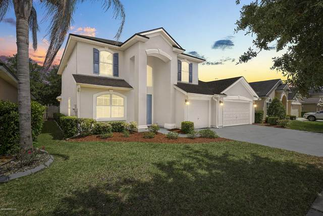 14501 Big Brush Ln, Jacksonville, FL 32258 (MLS #1053225) :: Bridge City Real Estate Co.