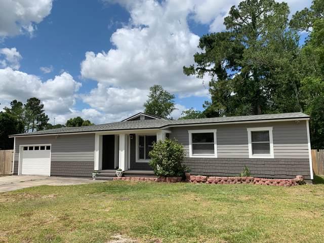 3036 Anniston Rd, Jacksonville, FL 32246 (MLS #1053233) :: The Hanley Home Team