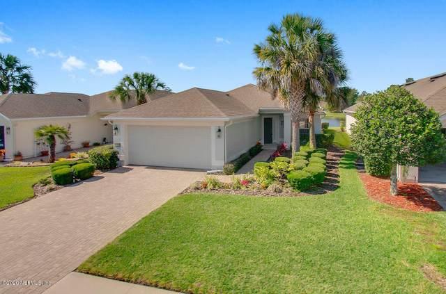 11226 Water Spring Cir, Jacksonville, FL 32256 (MLS #1053248) :: CrossView Realty