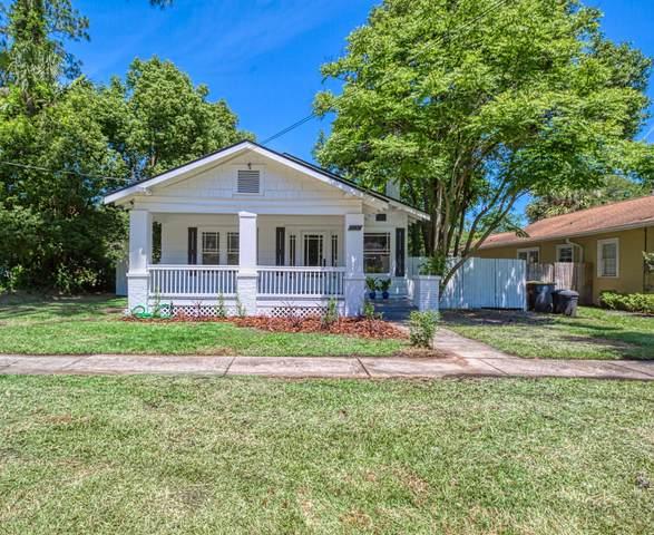 3535 Randall St, Jacksonville, FL 32205 (MLS #1053263) :: Summit Realty Partners, LLC