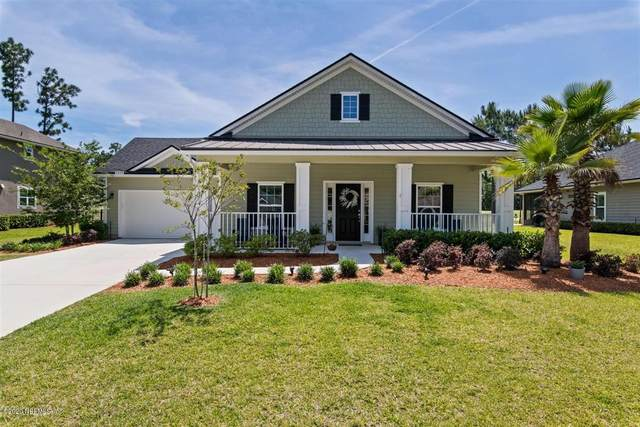 3378 Shinnecock Ln, GREEN COVE SPRINGS, FL 32043 (MLS #1053264) :: Berkshire Hathaway HomeServices Chaplin Williams Realty