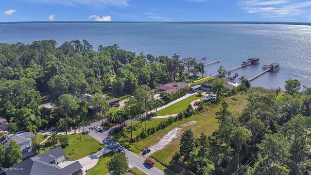 5947 West Shores Rd, Fleming Island, FL 32003 (MLS #1053267) :: The Hanley Home Team