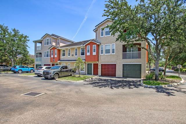 10075 Gate Pkwy #512, Jacksonville, FL 32246 (MLS #1053334) :: Memory Hopkins Real Estate