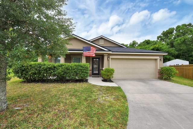11372 Riverstone Way, Jacksonville, FL 32218 (MLS #1053338) :: CrossView Realty