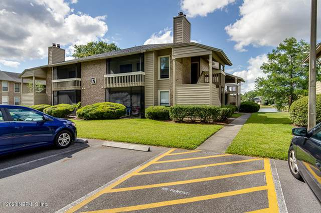 10200 Belle Rive Blvd #134, Jacksonville, FL 32256 (MLS #1053343) :: Memory Hopkins Real Estate