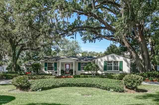4564 Ortega Blvd, Jacksonville, FL 32210 (MLS #1053349) :: Bridge City Real Estate Co.