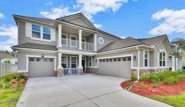 117 Wild Rose Dr, St Johns, FL 32259 (MLS #1053389) :: Bridge City Real Estate Co.