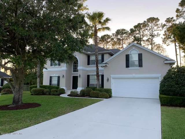 626 Timber Pond Dr, Ponte Vedra Beach, FL 32082 (MLS #1053405) :: CrossView Realty