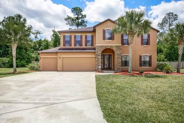 10612 Wesson Way, Jacksonville, FL 32221 (MLS #1053406) :: The Hanley Home Team