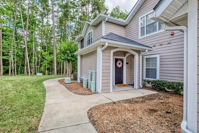 320 Ryder Cup Cir #101, St Augustine, FL 32092 (MLS #1053410) :: Memory Hopkins Real Estate