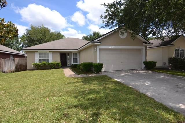 8413 Stelling Dr S, Jacksonville, FL 32244 (MLS #1053418) :: Noah Bailey Group