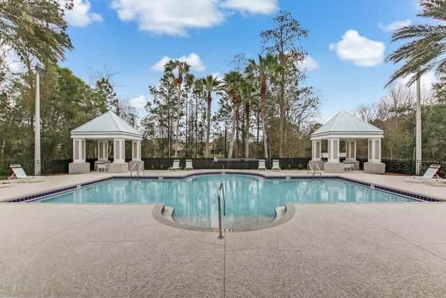 145 Legendary Dr #205, St Augustine, FL 32092 (MLS #1053420) :: Memory Hopkins Real Estate