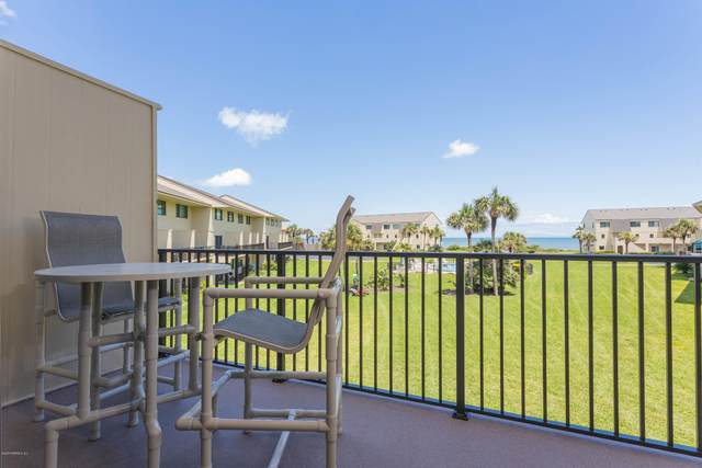 8550 A1a 13235 (UNIT 135, St Augustine, FL 32080 (MLS #1053425) :: The Hanley Home Team