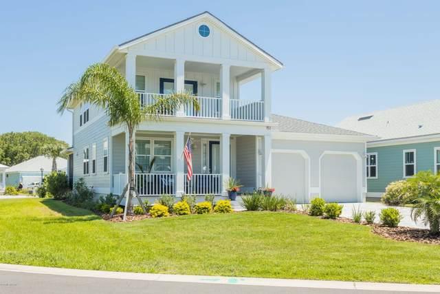 151 Oceanview Dr, St Augustine, FL 32080 (MLS #1053434) :: EXIT 1 Stop Realty