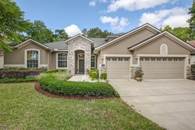 4834 Boat Landing Dr, St Augustine, FL 32092 (MLS #1053454) :: Bridge City Real Estate Co.