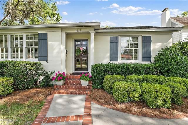 1325 River Oaks Rd, Jacksonville, FL 32207 (MLS #1053457) :: Summit Realty Partners, LLC