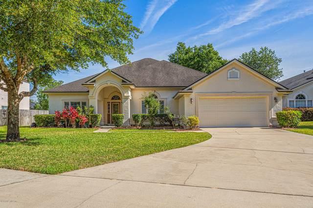 3115 Ashgrove Rd, Jacksonville, FL 32226 (MLS #1053480) :: The Hanley Home Team