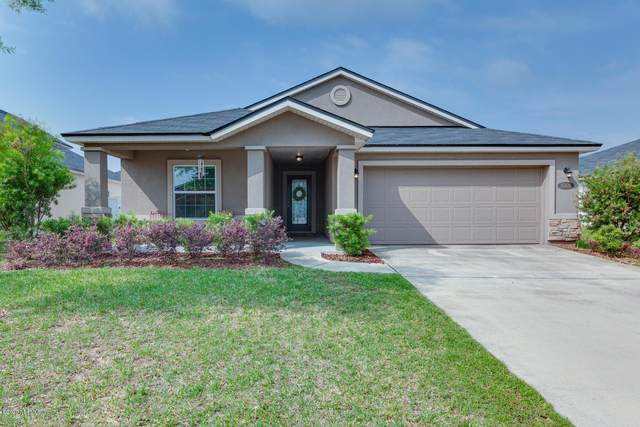 15810 Twin Creek Dr, Jacksonville, FL 32218 (MLS #1053486) :: 97Park