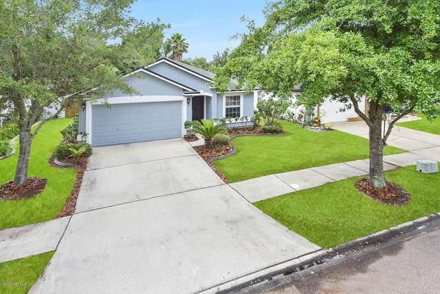 6218 Dalton Springs Ct, Jacksonville, FL 32258 (MLS #1053493) :: Bridge City Real Estate Co.