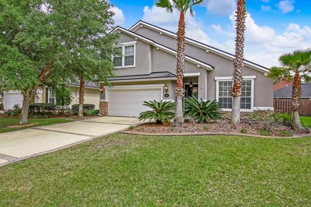 3139 E Banister Rd, St Augustine, FL 32092 (MLS #1053504) :: Bridge City Real Estate Co.