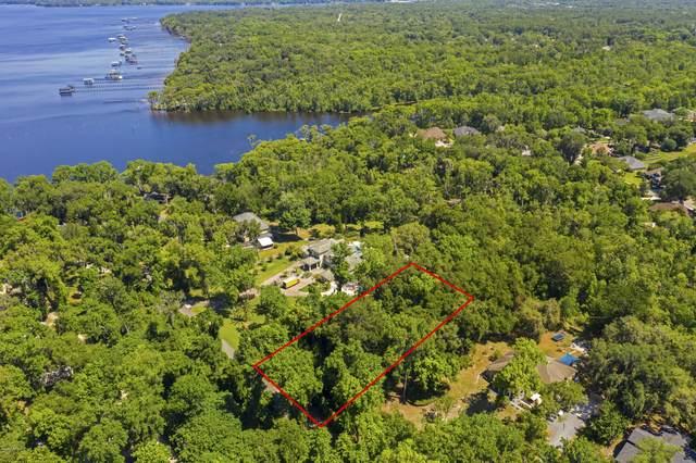 1153 Wedgewood Rd, St Johns, FL 32259 (MLS #1053510) :: Berkshire Hathaway HomeServices Chaplin Williams Realty