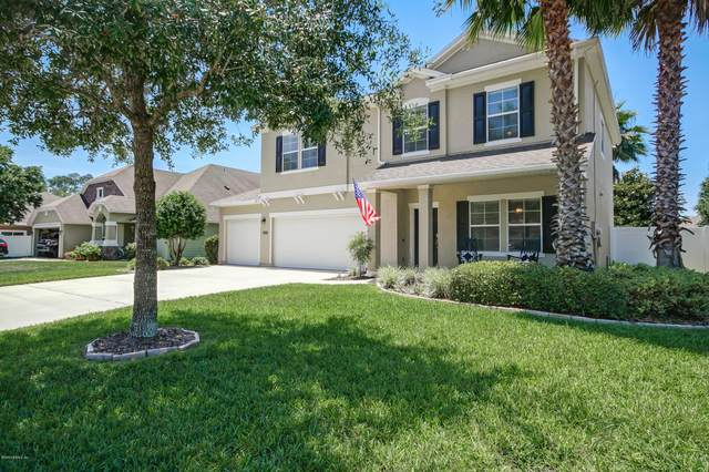 10380 Oxford Lakes Dr, Jacksonville, FL 32257 (MLS #1053514) :: CrossView Realty