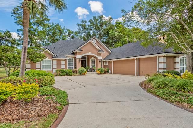 839 Chicopit Ln, Jacksonville, FL 32225 (MLS #1053517) :: The Hanley Home Team