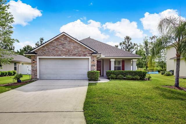 3520 Garibaldi Way, St Augustine, FL 32092 (MLS #1053532) :: The Volen Group | Keller Williams Realty, Atlantic Partners