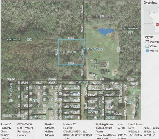 0 N Main St, Hastings, FL 32145 (MLS #1053546) :: 97Park