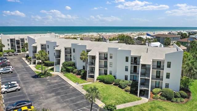 620 A1a Beach Blvd #28, St Augustine, FL 32080 (MLS #1053571) :: Summit Realty Partners, LLC