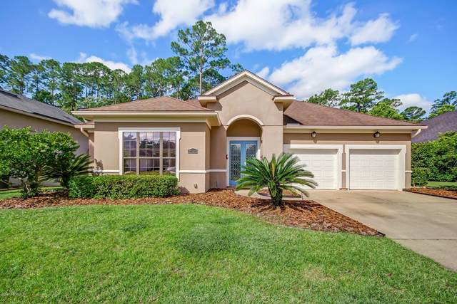 2388 Country Side Dr, Fleming Island, FL 32003 (MLS #1053572) :: The Perfect Place Team