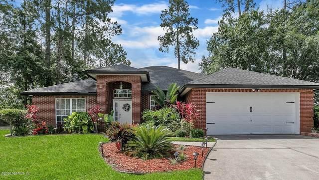 2101 Pebble Creek Ln, Orange Park, FL 32003 (MLS #1053575) :: The Perfect Place Team