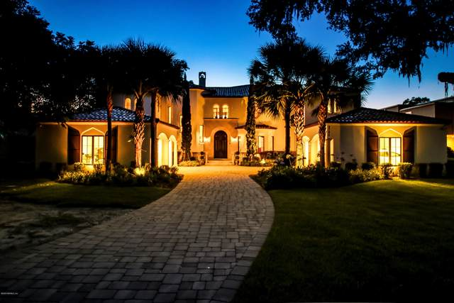 2790 Sylvan Estates Ct, Jacksonville, FL 32257 (MLS #1053594) :: Ponte Vedra Club Realty