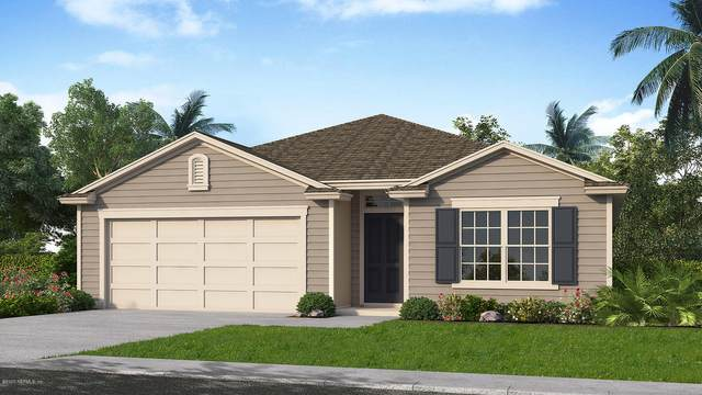 2998 Fisher Oak Pl, GREEN COVE SPRINGS, FL 32043 (MLS #1053605) :: EXIT Real Estate Gallery