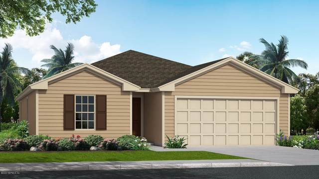 3002 Fisher Oak Pl, GREEN COVE SPRINGS, FL 32043 (MLS #1053608) :: EXIT Real Estate Gallery