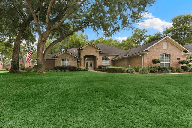 3054 Southern Hills Cir W, Jacksonville, FL 32225 (MLS #1053610) :: The Hanley Home Team