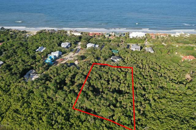 LOT 4 Monte Diego Dr, Ponte Vedra Beach, FL 32082 (MLS #1053635) :: Bridge City Real Estate Co.