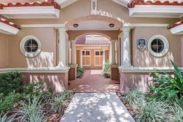 95057 Barclay Pl 2A, Fernandina Beach, FL 32034 (MLS #1053660) :: The Hanley Home Team